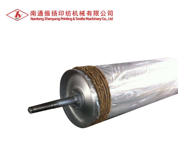安庆不锈钢轴承导布辊定制
